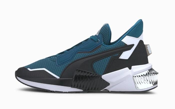puma provoke xt, trainer, puma sneaker