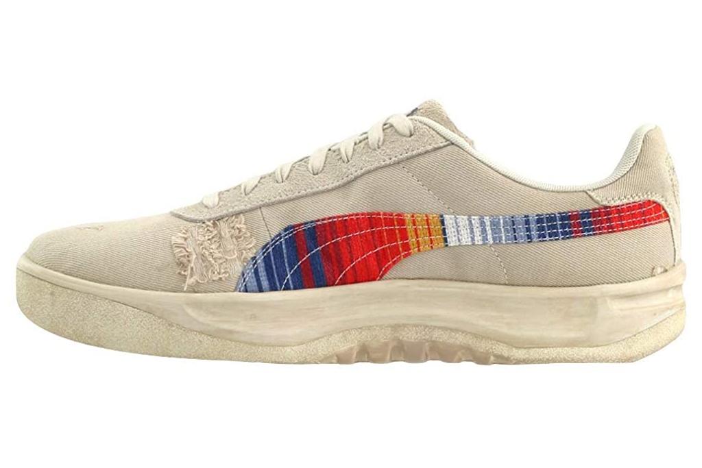 puma, mens, retro sneaker