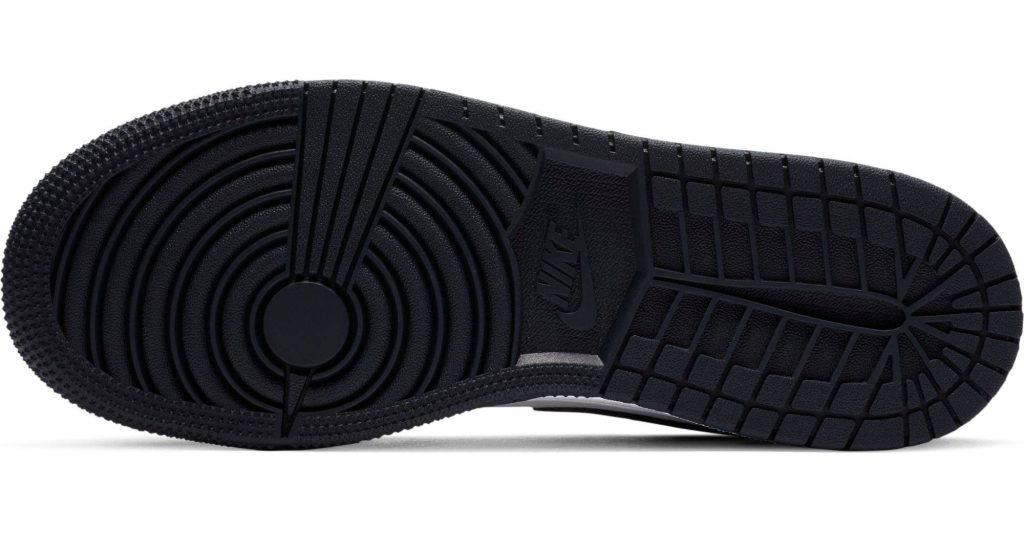 Air Jordan 1 Retro Low 'Nothing But Net'