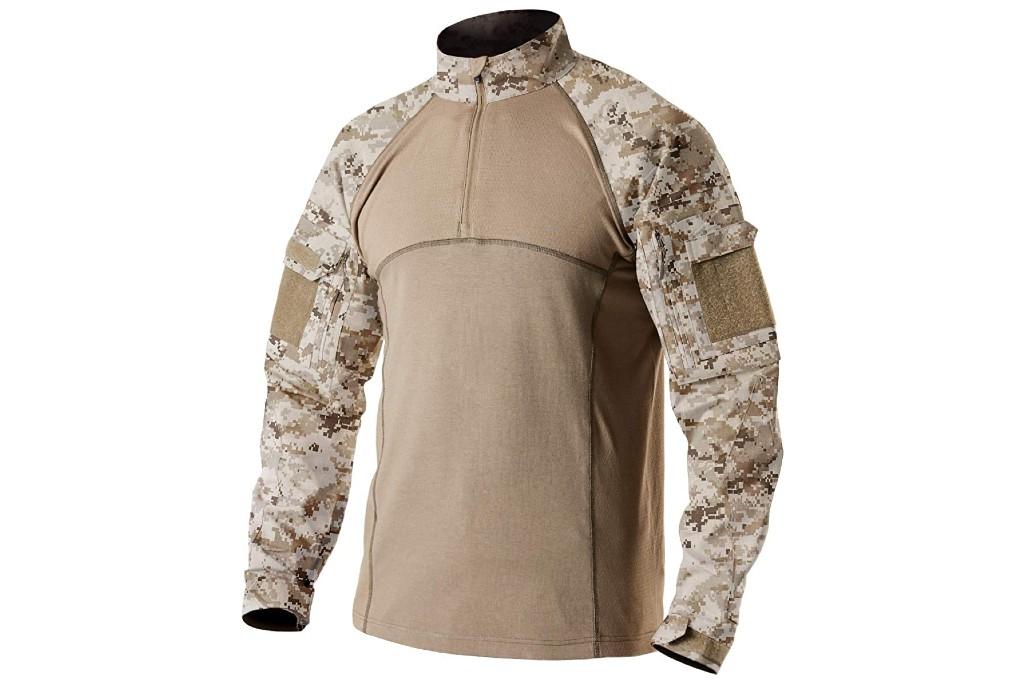 CQR Tactical Shirt