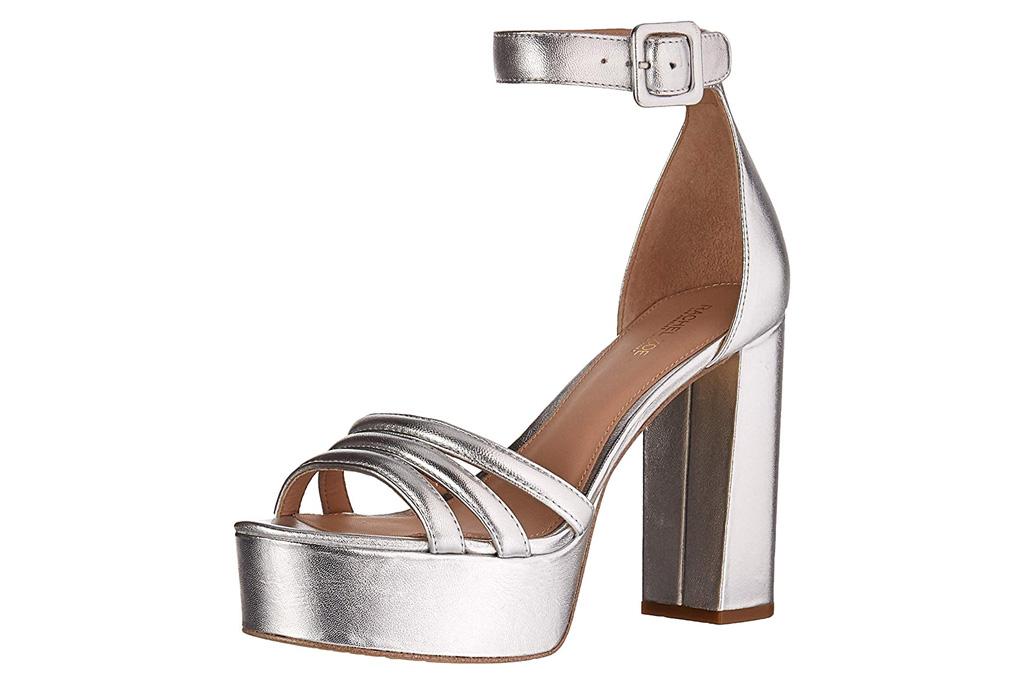 rachel zoe, platforms, heels