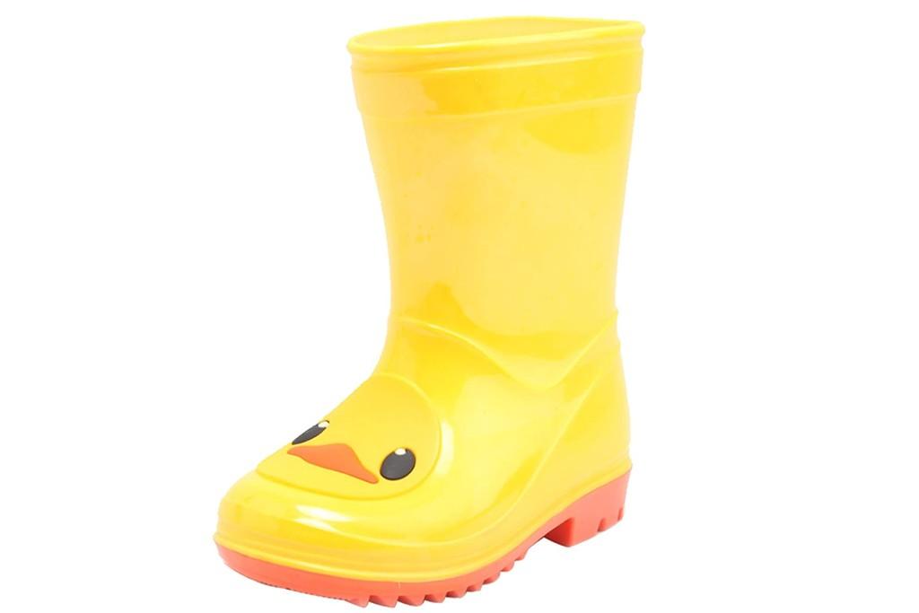 D.S.mor Toddler Rain Boots