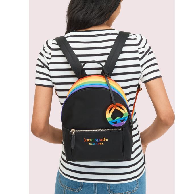 Rainbow-Backpack