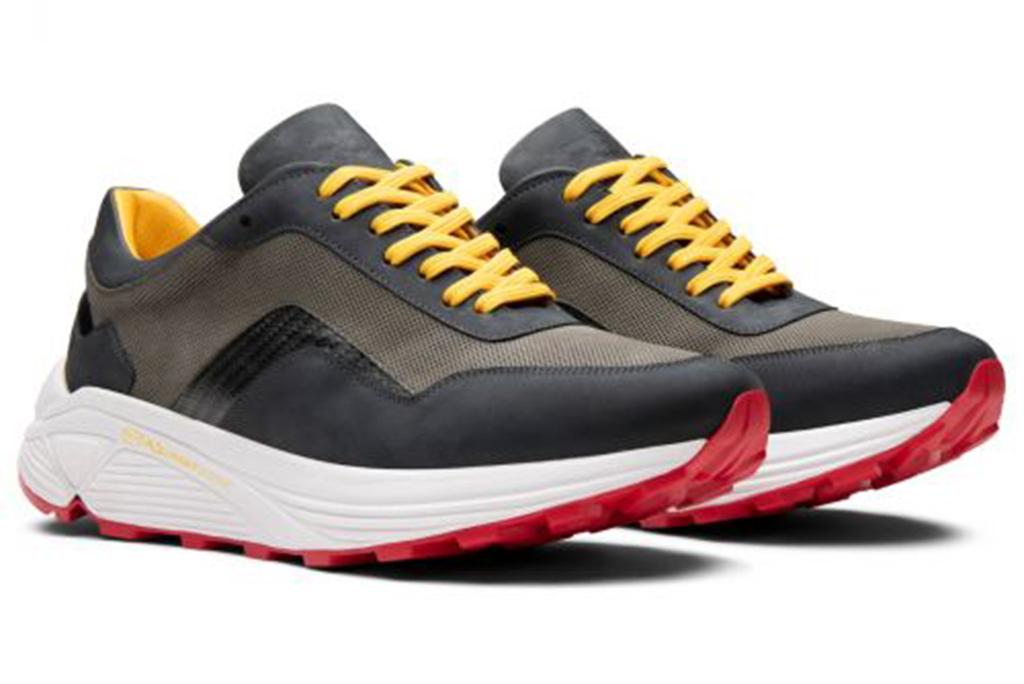 RBD Shoes Runner asphalt