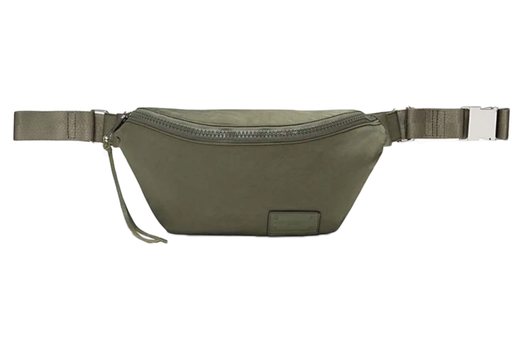 rebecca minkoff, belt bag