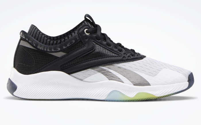 Reebok Hiit , best women's cross-training shoes
