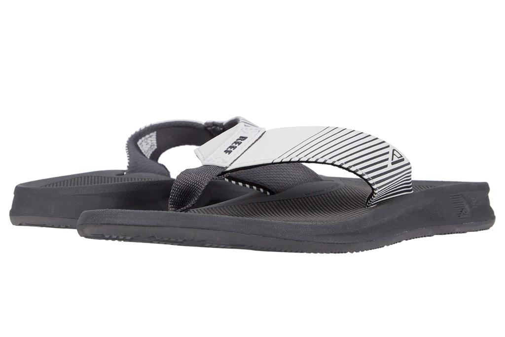 reef, flip flops, water shoes