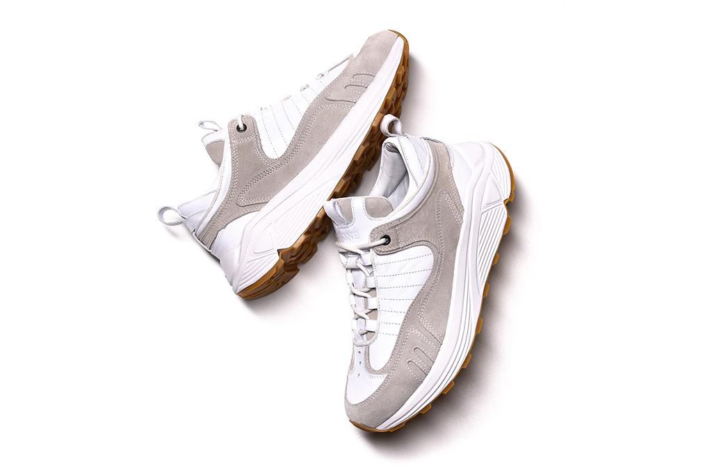 rone footwear, rone sneakers, luxury skate sneaker