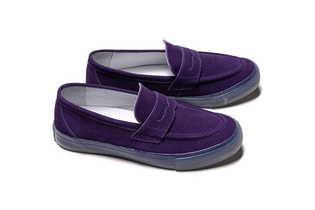 rone loafer, luxury skate shoe, luxury sneaker