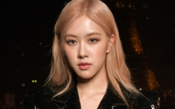 Rosé, blackpink, saint laurent, ysl, spring