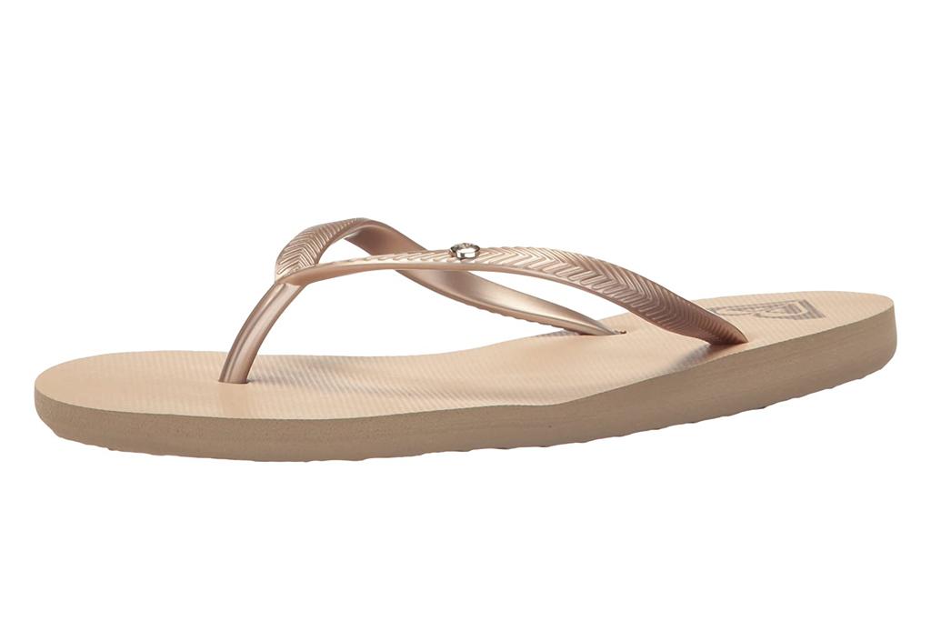 Roxy, flip flops