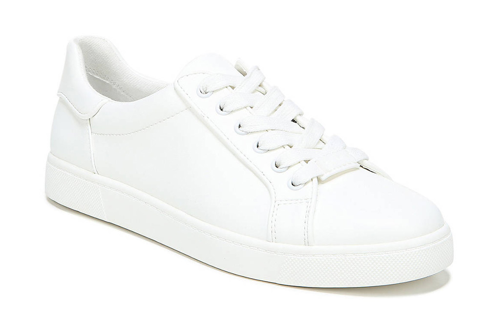 sam edelman, circus, white sneakers