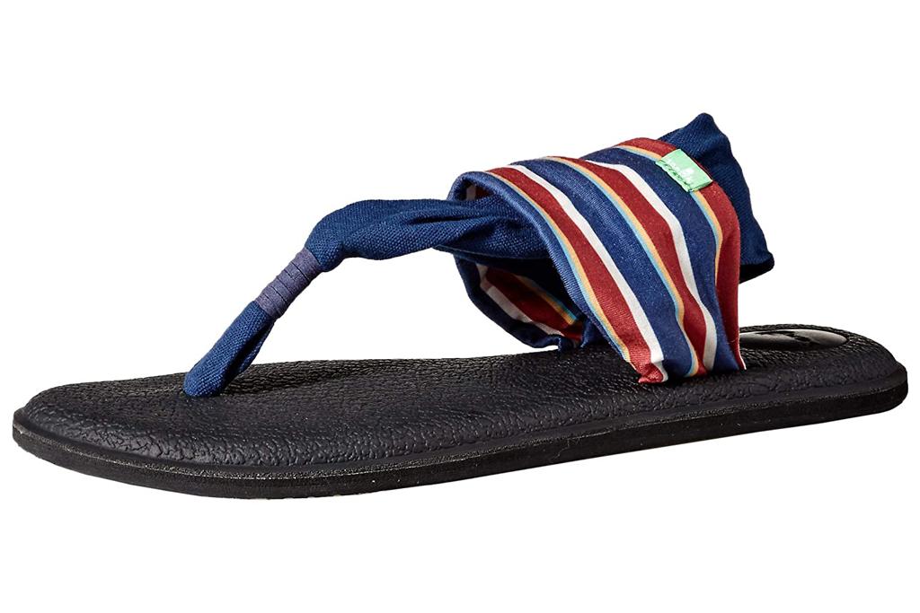 sanuk, sandals