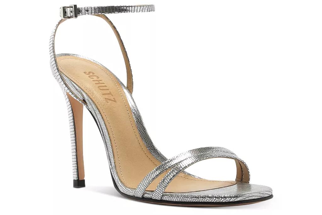 schutz, Women's Altina High-Heel Strappy Sandals