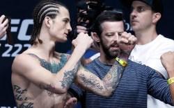 Sean O'Malley UFC