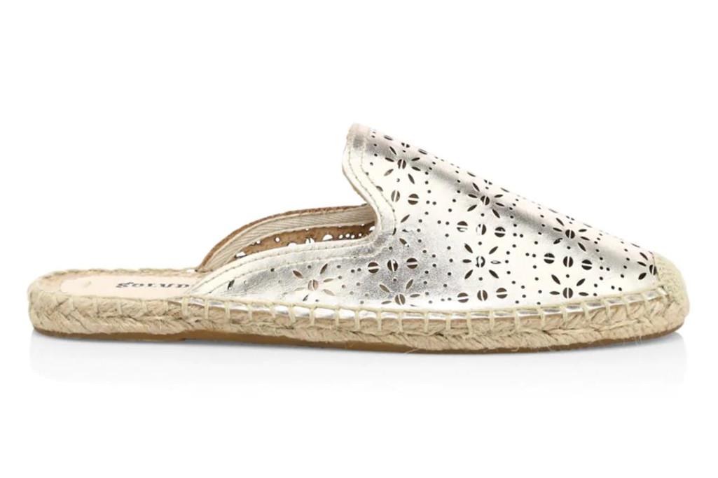 Saks Fifth Avenue's Sale Has Shoes