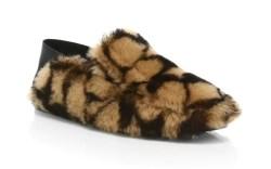 coach slippers, saks fifth avenue designer