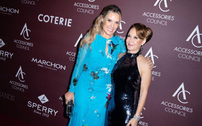 Kendra Scott, Karen Giberson23rd Annual Ace Awards, Arrivals, New York, USA - 10 Jun 2019