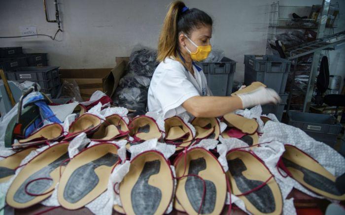 shoe manufacture, shoe factory, us travel ban, eu travel ban, us eu travel ban, made in italy, italy shoe factories, american designers