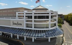 Closed Neiman Marcus store is seen