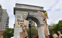 black lives matter, cfda, cfda equality