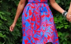 Michelle Obama: 2011