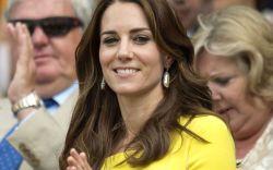 Kate Middleton wearing Roksanda in 2016