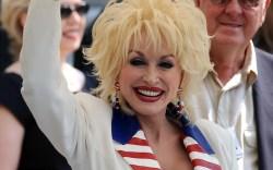Dolly Parton: 2003