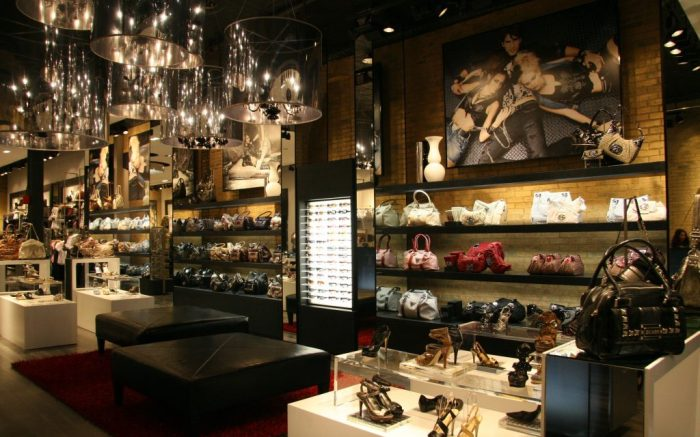 The remodeled Guess store at 537 Broadway.Guess Broadway, New York