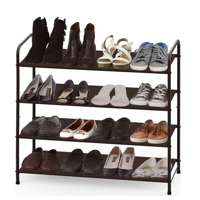 Simple Houseware Shoe Rack