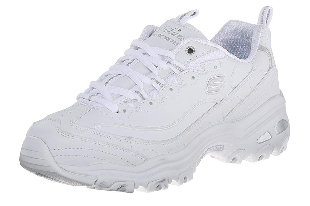 skechers, chunky sneakers