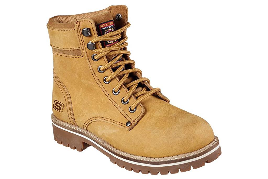 Skechers, work boot