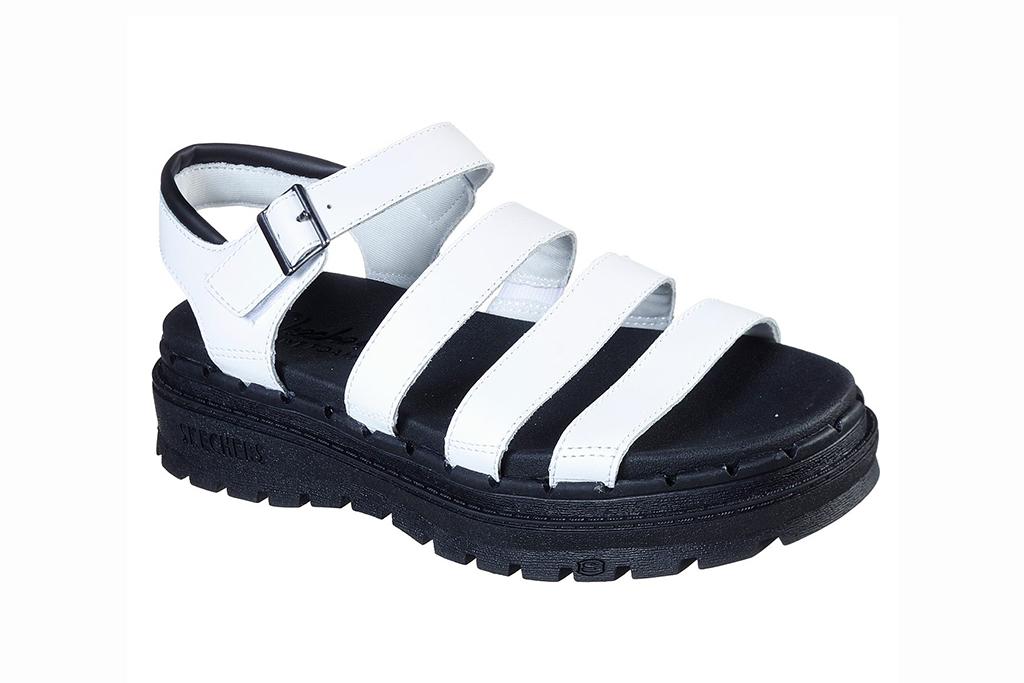 skechers sandal sale, skechers jammers, skechers ugly sandals