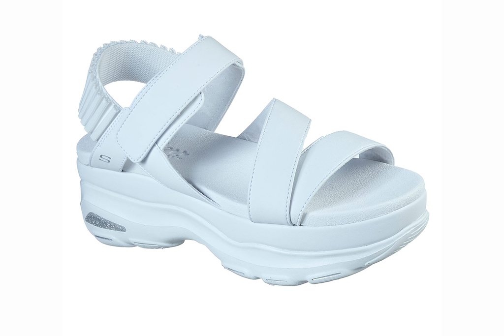 skechers sandal sale, skechers cloud ultra sandals, ugly sandals