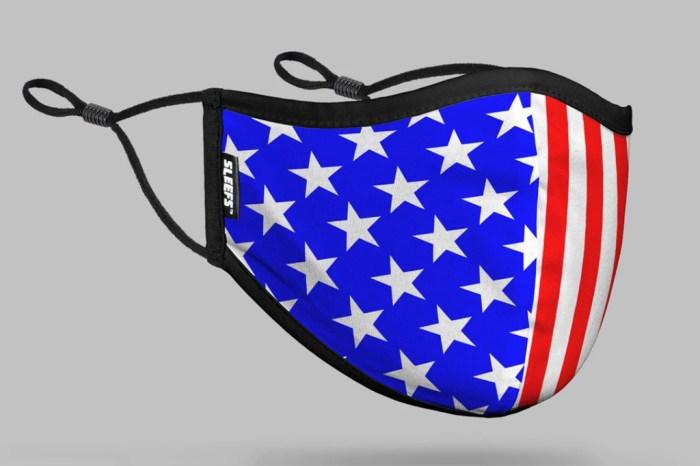 USA FLAG American America Bandana Cotton Neck Scarf Head Wrap Face Mask Scarves