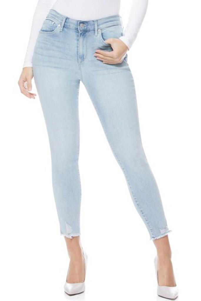 Sofia Jeans by Sofia Vergara, skinny jeans