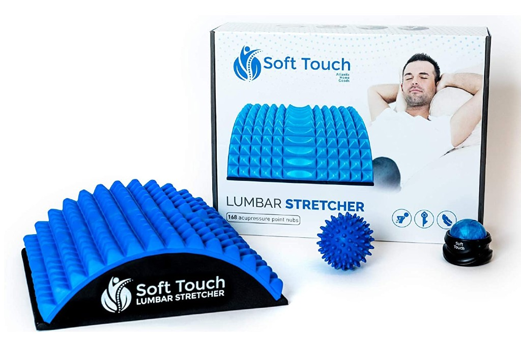 Soft Touch Lower Back Stretcher