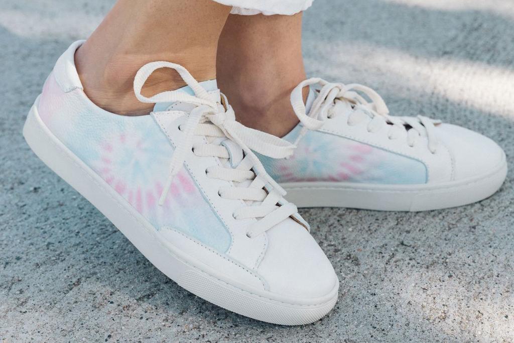 soludos, ibiza, tie-dye sneakers