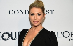 Stassi Schroeder attends the Glamour Women
