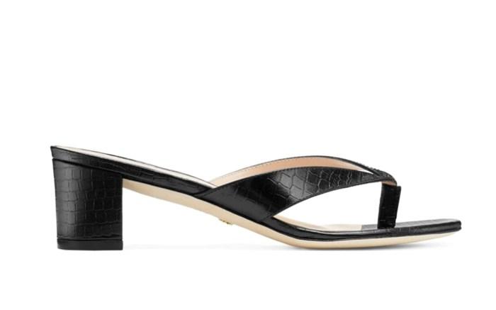 stuart weitzman sample sale, Brigida sandal, stuart weitzman, summer sample sale