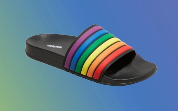 Target Pride 2020