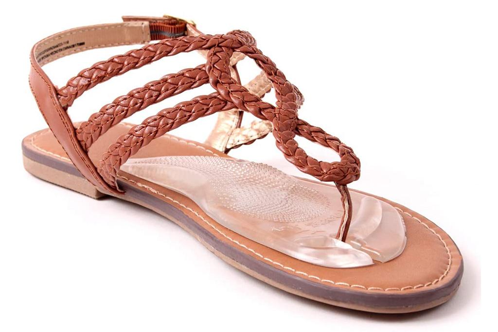 thong joy, sandal insoles