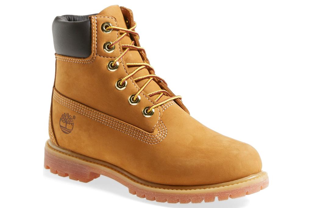 Timberland, work boots