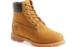 Timberland, work boots