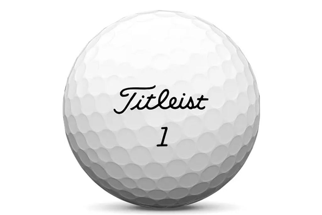 titleist, golf balls