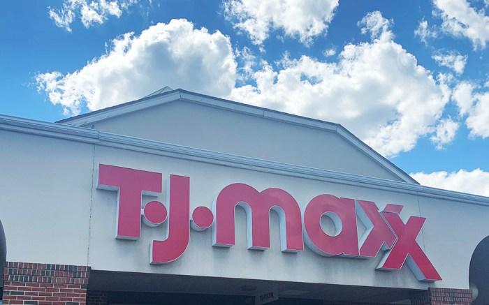 TJ Maxx, Connecticut