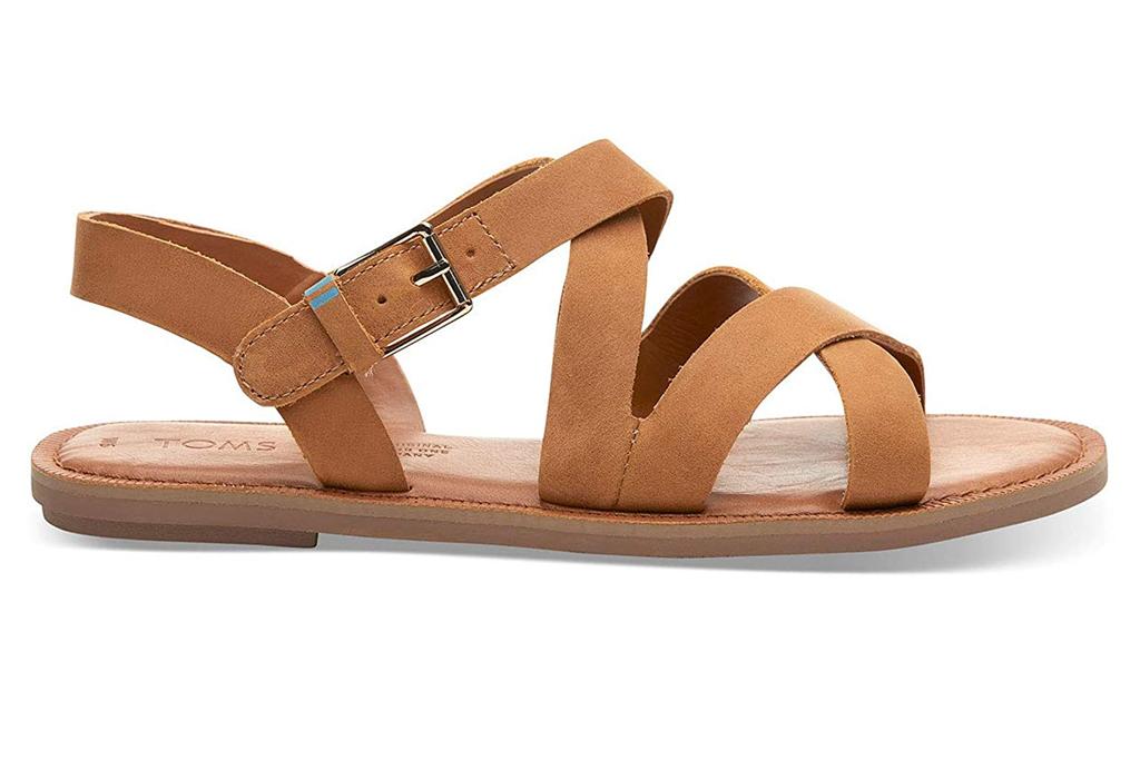 toms, sandals