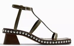 topshop shoe sale, topshop sandals, studded