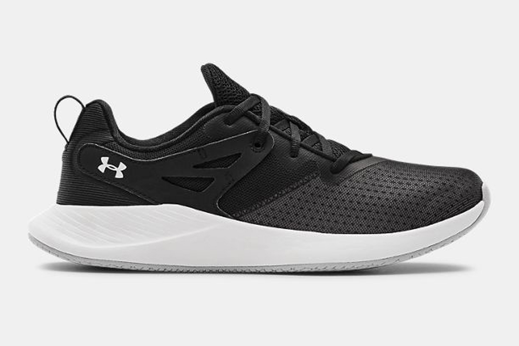 Under Armour, women's training shoes, best cross trainers