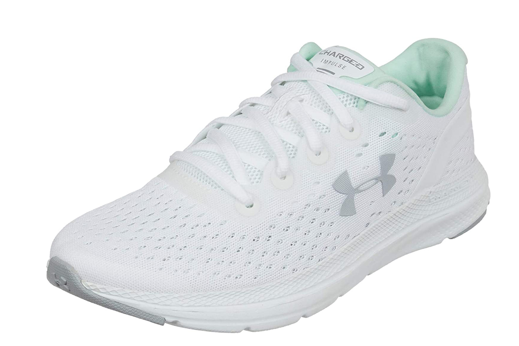 under armour, sneakers, white